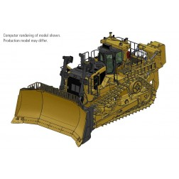 Cat D11 Dozer – Die-cast-PREORDER-PRODUCTION RUN, PRODUCTION YEAR AND PRICE TO BE DETERMINED