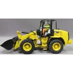 Caterpillar 910K Wheel Loader