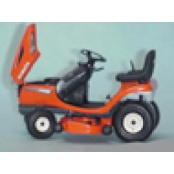 Kubota T1870 lawn tractor