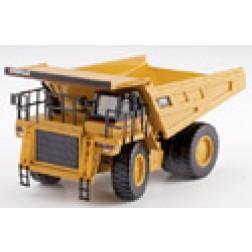 Cat 777D quarry truck