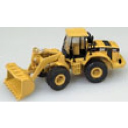 Cat 966G wheel loader