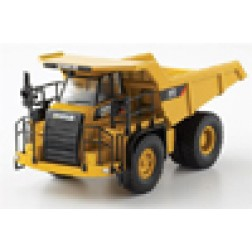 Cat 772 off highway dump truck