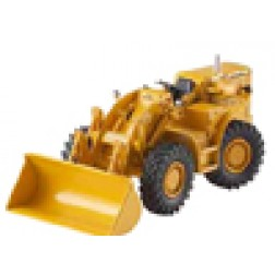 Caterpillar 966A wheel loader