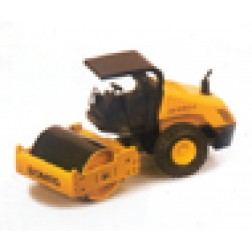 Bomag BW 231 open cab roller