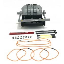 Mammoet Generator Set w/Lifting Kit