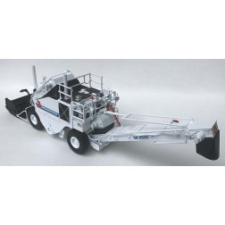 ROADTEC SB-2500 SHUTTLE BUGGY MATERIAL TRANSFER DEVICE