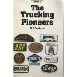 The Trucking Pioneers Vol 2