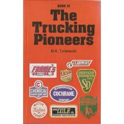 The Trucking Pioneers Vol 4