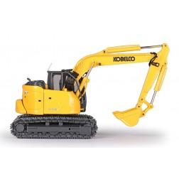 Kobelco SK 140 SRLC-7 Hydraulic Excavator - US Version