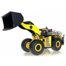 P&H L-1850 BIG BUCKET WHEEL LOADER