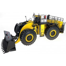 P&H L-1850 SMALL BUCKET WHEEL LOADER