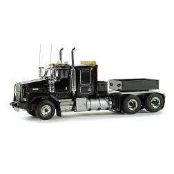 Kenworth C500B Heavy Tractor w/Ballast Box - Black