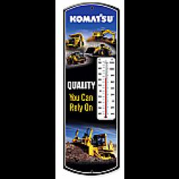 Komatsu products thermometer