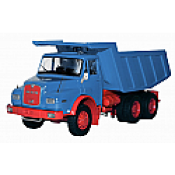 M.A.N. CBE DHAK 26.240 truck with quarry body