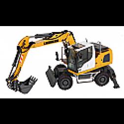 Liebherr A 914 wheel excavator
