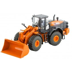 HITACHI ZW310-6 WHEEL LOADER