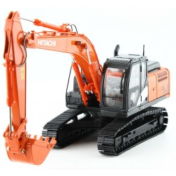 HITACHI ZX200-5G EXCAVATOR-Asian Model