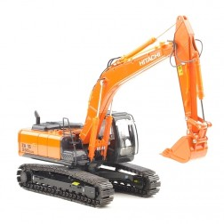 HITACHI ZX250LCN-5 Tracked Excavator-PREORDER-NO PRICE YET